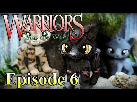 """Warrior Cats - Into the Wild: Episode 6 - """"Brokenstar's Demands"""""""