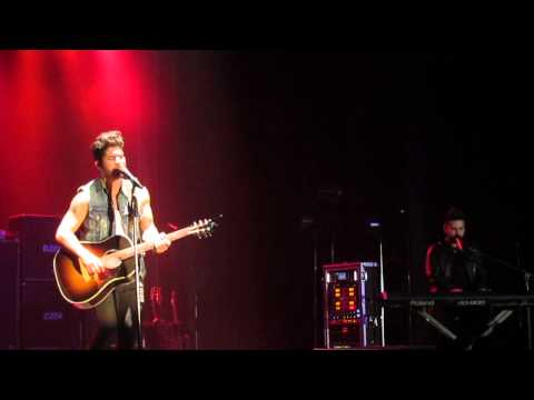 "Dan+Shay - ""I Heard Goodbye"" - West Palm Beach, FL - South Florida Fair."
