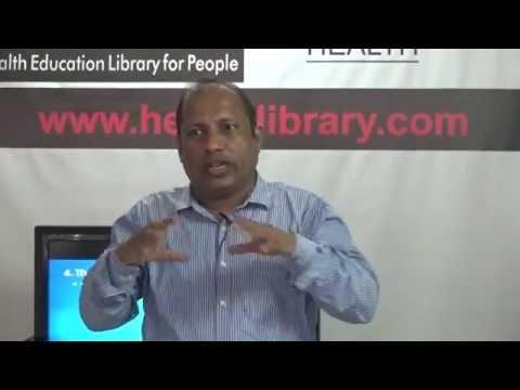 Law Of Least Effort For Good Health by Mr. Prashant Sawant HELP Talks Video