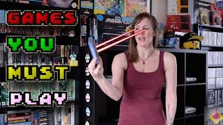 3 Sega Dreamcast Games you MUST Play!! (TheGebs24)