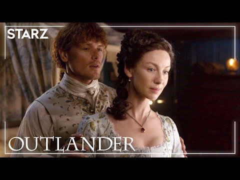 Outlander | 'Ruby' Ep. 1 Clip | Season 4