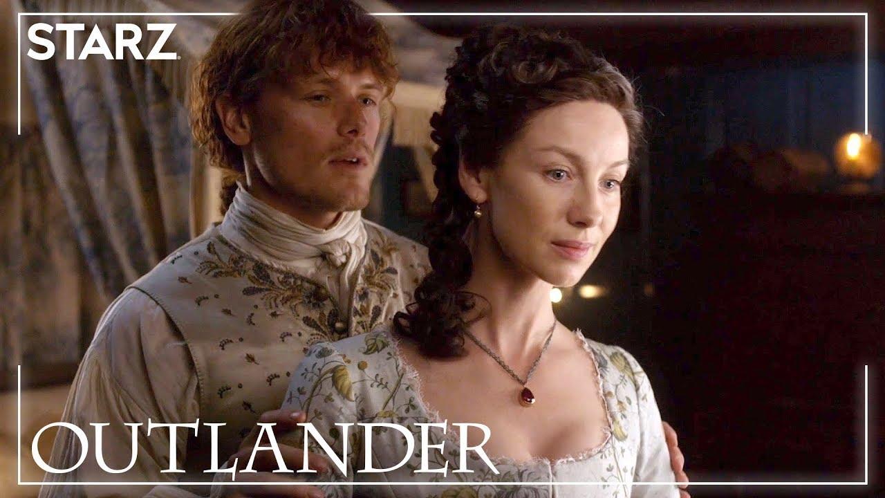 Outlander | 'Ruby' Ep. 1 Clip | Season 4