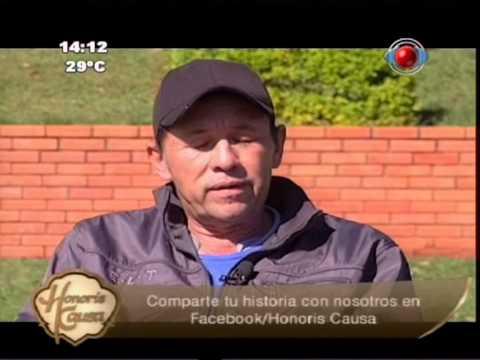 Honoris Causa 06-07-2013 - Lic. Rubén Alonso
