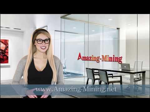 Amazing-Mining Ltd. Official presentation