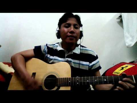 kumusta kana Guitar chord tutorial