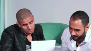 انتظرونا الاستديو التحليلي لكأس مصر والسوبر مع شوقي وزيدان على شبكة تليفزيون النهار 19 مارس