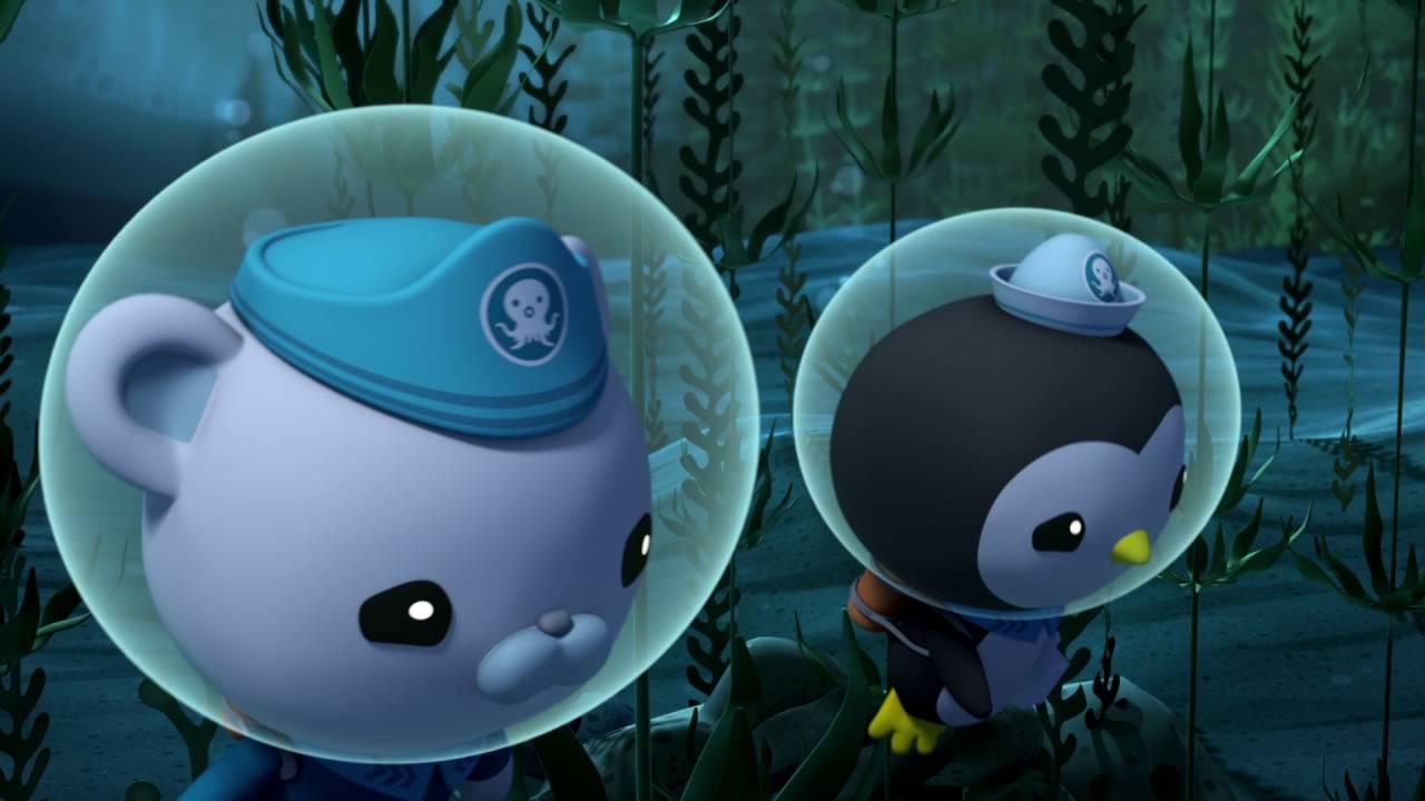 Octonauts and the Swashbuckling Swordfish - Full Episode