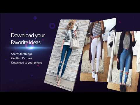 c6abe3f5bea7 Outfit Ideas for Teenage Girls 2019 - Apps on Google Play