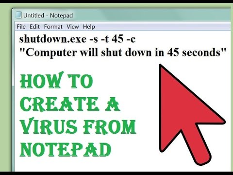 how to kill someones computer