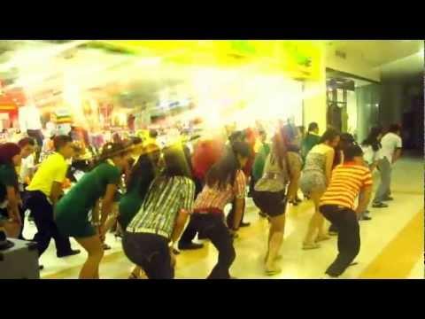 Gangnam Style   E Mall Department Store Version