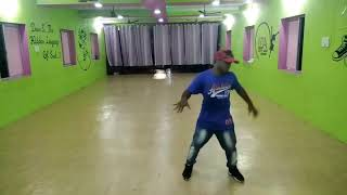 Ole ole remix song | choreograph by LDA