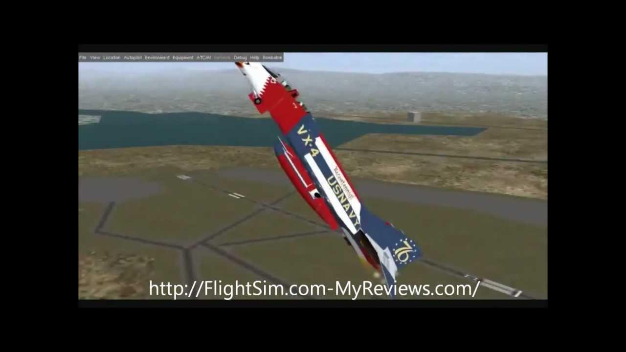 Best aircraft game