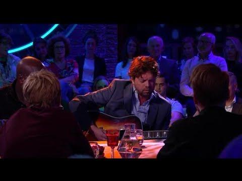 Abel - Onderweg Joris Rasenberg - RTL LATE NIGHT MET TWAN HUYS