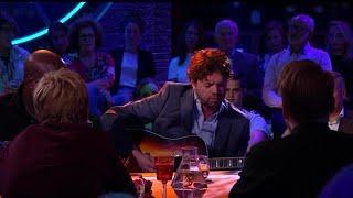 Abel - Onderweg (Joris Rasenberg) - RTL LATE NIGHT MET TWAN HUYS