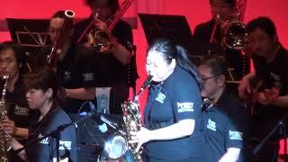 Spain (熱帯Jazz楽団Ver.) TKB定期演奏会2018 特定非営利活動法人戸塚...