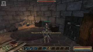Gothic 3 : Xardas Ending