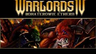 Warlords IV Soundtrack 1