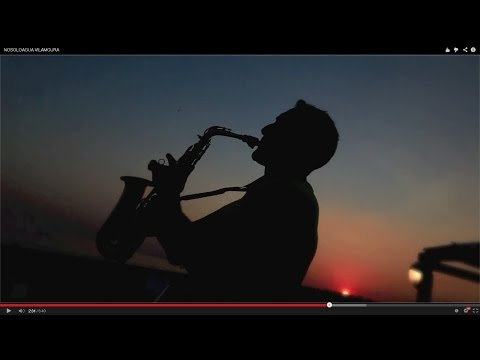 SAXOPHONE Best Hits 2015 - Live Performances - Mr. Sax C