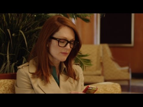 """Still Alice clip - """"To be answered"""""""