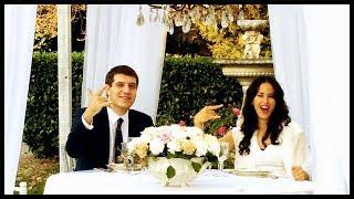 Wedding Tag -  Tutto sul Nostro STRANO Matrimonio