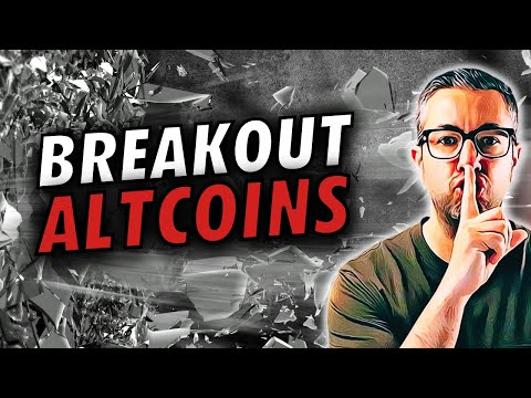 TOP AltCoins that NO ONE is Talking About! SEPTEMBER 2021 AltCoins!