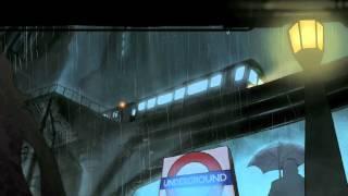 UK Animation Degrees - University of Westminster, BA (Hons) Animation -London