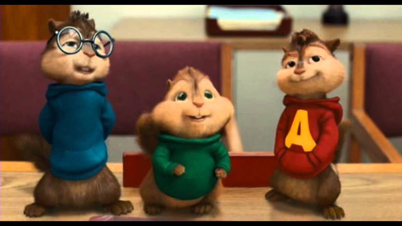 Alvin E Os Esquilos 4 Imagens Do Trailer Filme Youtube
