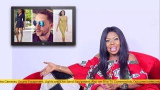 Afia Shwarzenegger Congratulates Yvonne Nelson - [Hello Afia TV Show]