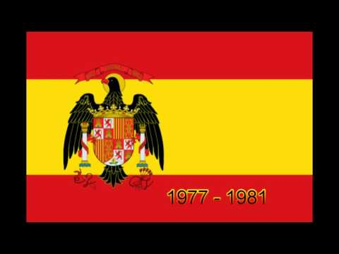 National Anthem of Francoist Spain - Nationalist Spain - Spanish State or Kingdom of Spain