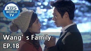 Wang's Family | 왕가네 식구들 EP.18 [SUB:ENG, CHN, VIE, IND]