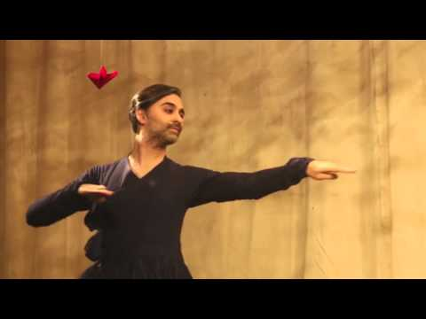 The Renaissance Man   Rehan Bashir   TEDxKinnaird