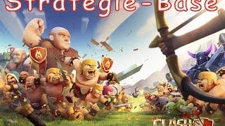 [Clash of Clans] Let's Play - Folge #12 - Strategie-Base [deutsch / german]