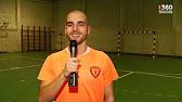 37baab80e6 Liga Sportzone  Apresentação do plantel do Modicus - YouTube
