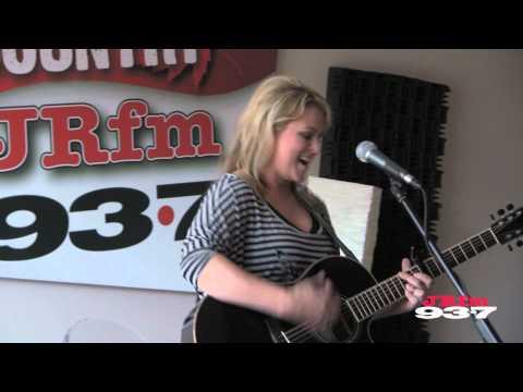Carolyn Dawn Johnson - Live in the JRfm Lounge