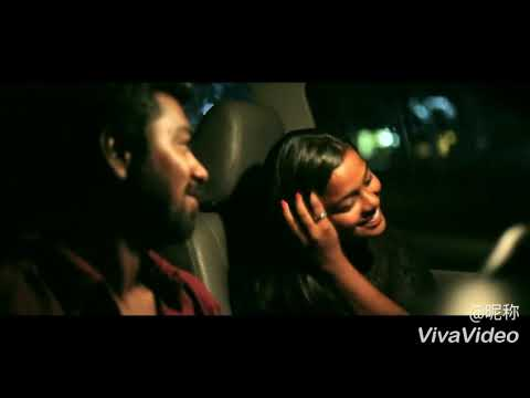 Kangal randum unnai thedum love cuts