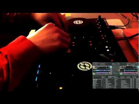 Goin in skrillex goin down mix vs technologic dj br3ach mix
