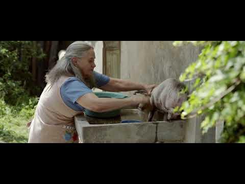 Cría Puercos | Esmeralda's Twilight | Trailer