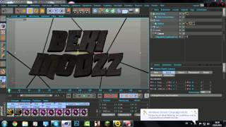 Speedart - BekiModzz Banner