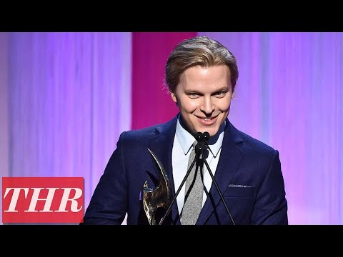 "Ronan Farrow Shares Many ""Incredibly Brave Sources"" By Name 