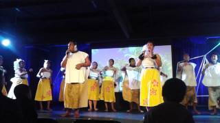 Live Your Life in Love by Eroni Dina and Kiti Niumataiwalu feat Pasifika Voices