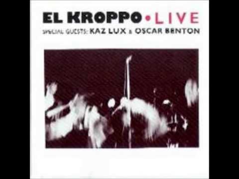 El Kroppo...  ''Live'' Nr: It Really Hurts Me
