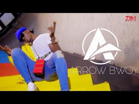 DJ SHINSKI-BOUNCE Ft ARROW BWOY (Official Video) sms SKIZA 7635242 TO 811