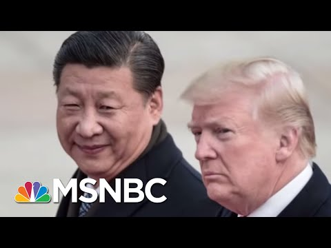 With Trade War 'On Hold,' China Looks Like Winner | MSNBC