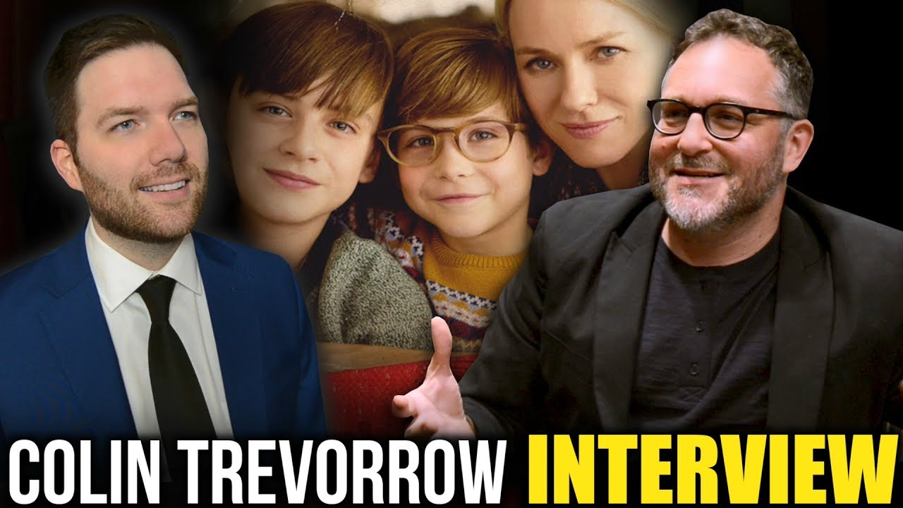 EXCLUSIVE: Colin Trevorrow on 'The Book of Henry' and What He Learned Directing 'Jurassic World'