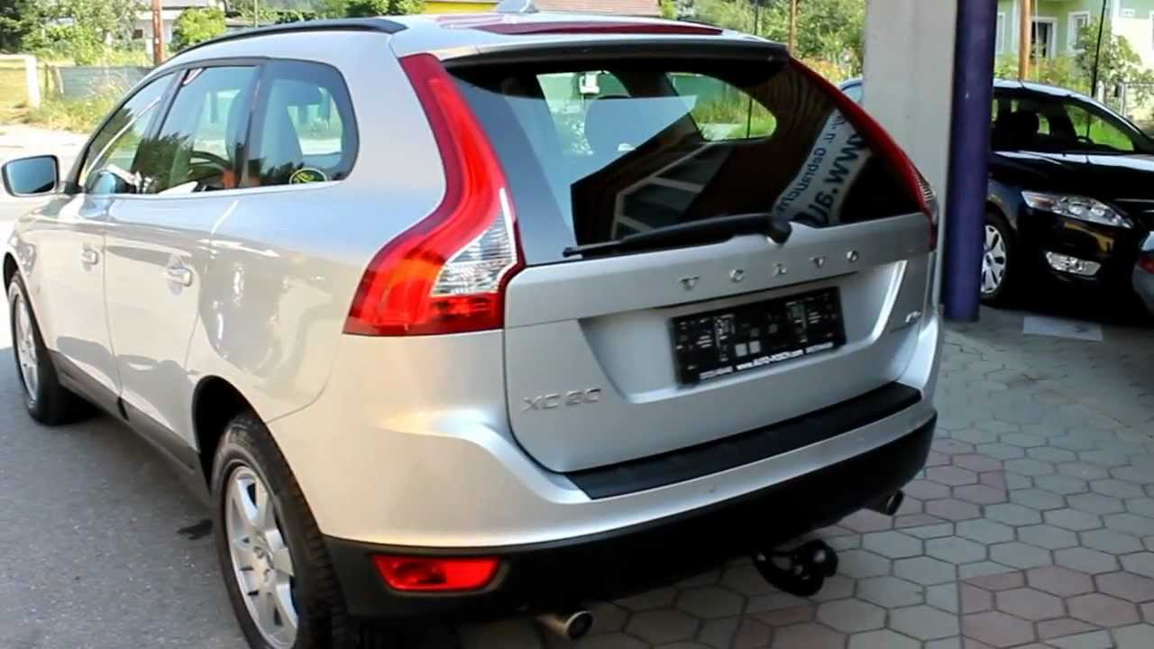 volvo xc60 2009 youtube. Black Bedroom Furniture Sets. Home Design Ideas