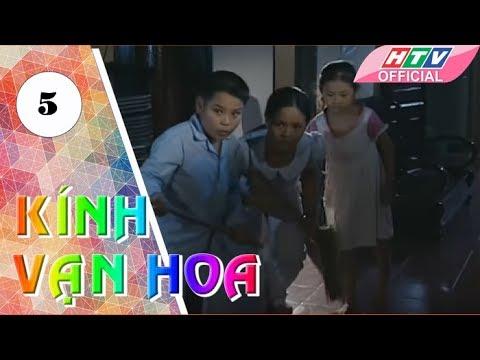 KÍNH VẠN HOA | Phim thiếu nhi | Tập 05