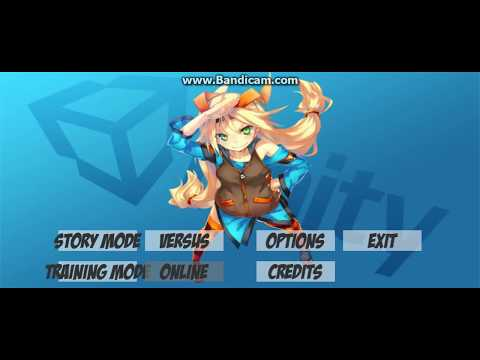 Unity Chan Fighting Game - Apps on Google Play