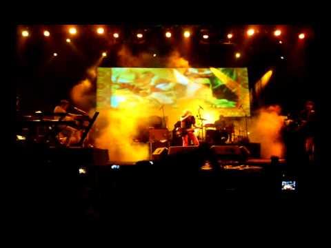 Kula Shaker live in Jakarta - Govinda