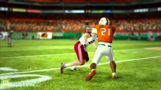 NCAA Football 13 - Launch Trailer (2012) | HD