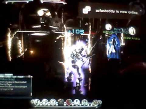 dcuo quantum dps loadout youtube